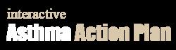 iAAP – Interactive Asthma Action Plan
